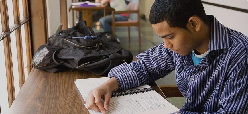 3rd – 8th Grade Tutoring